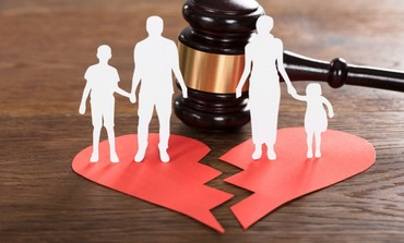 A step closer to 'no fault' divorce