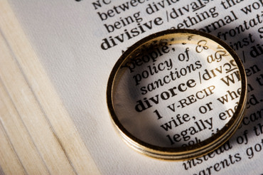 Another Hurdle for the 'No-Fault' Divorce Bill